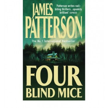 Four Blind Mice   {USED}